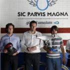 Global Omnium incorpora a su incubadora dos nuevas startups especilistas en drones