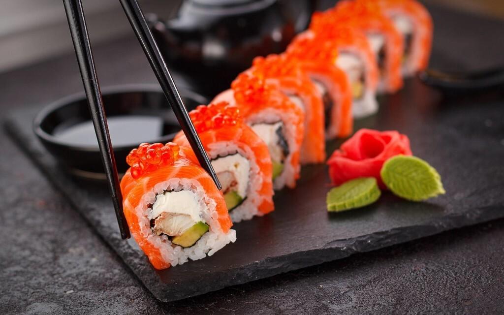 sushi-japones-placa