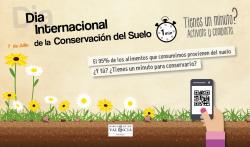 013 BANNER Dia Internacional de la Conservació del Sòl 1300X762 CAST