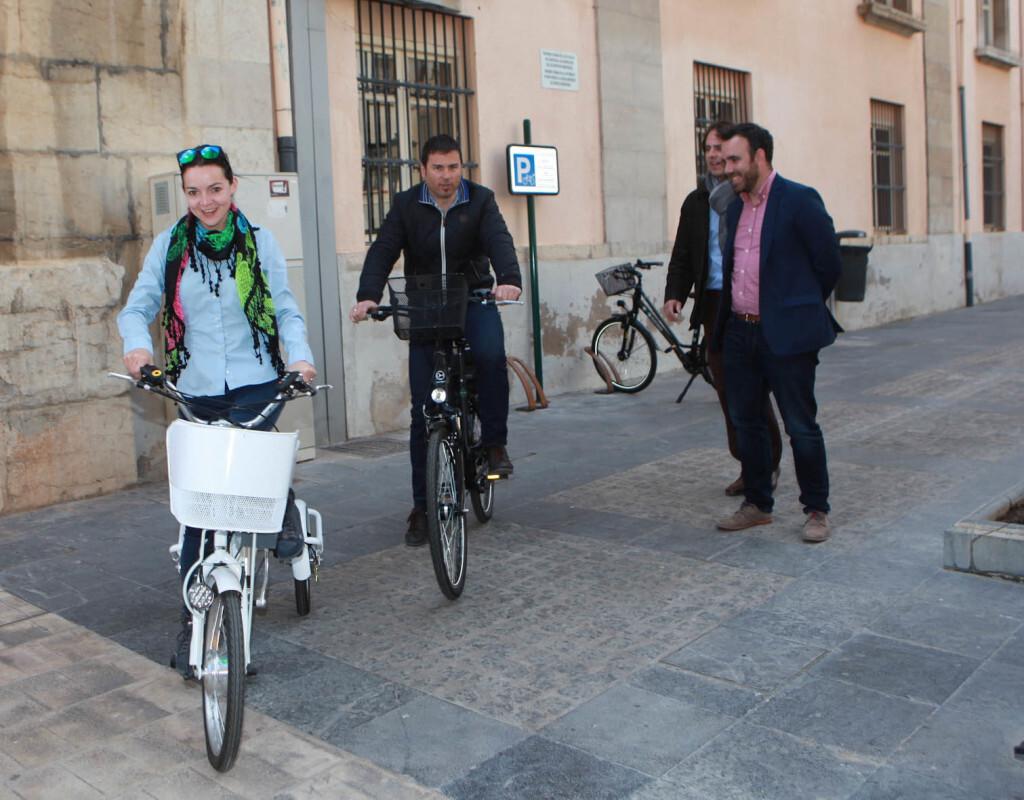 05-07-2018 bicicletas eléctricas