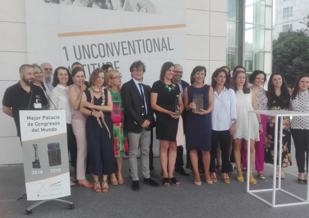 0706 Premi Palau Congressos