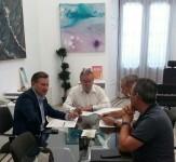 0727 Ramón Vilar. Signatura refinançament