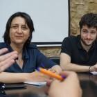 Podem i EUPV inicien la construcció d'un espai ampli de debat i reflexió política per fer irreversible el canvi valencià a 2019