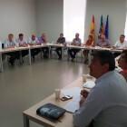 Agricultura informa dels últims positius de Xylella en l'actual zona demarcada de l'interior nord d'Alacant