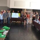 L'IVC organitza a la Filmoteca jornades de treball del projecte europeu Nemosine