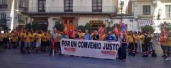 20180710_Concentración ambulancias Valencia