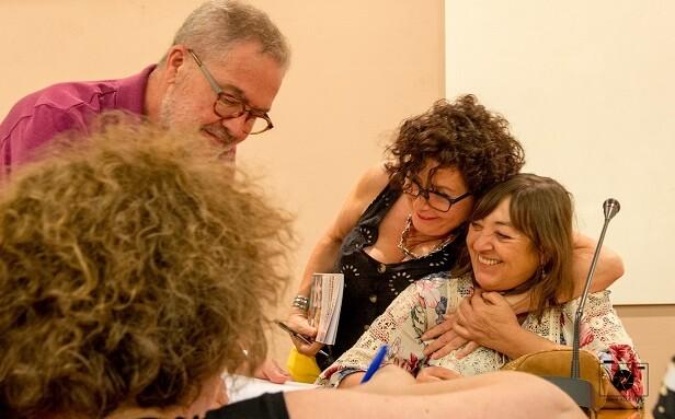 8 Autores valencianos de la liberación de talentos.