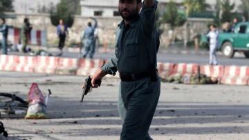 Afganistan atentado en Kabul