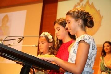 Agrupación de Fallas del Marítimo rindió Homenaje a las Falleras Preseleccionadas (18)