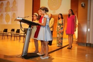 Agrupación de Fallas del Marítimo rindió Homenaje a las Falleras Preseleccionadas (25)