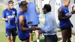 Anil Murthy Valencia CF