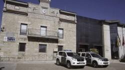 Asesinada una mujer presuntamente por su pareja en Collado Villalba