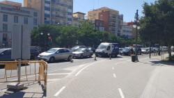 Atascos en Valencia 20180702_163608 (5)