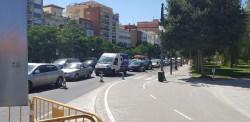 Atascos en Valencia 20180702_163608 (8)