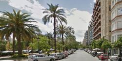 Avinguda de Jacinto Benavente Google Maps