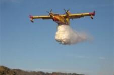 Avion incendios-I