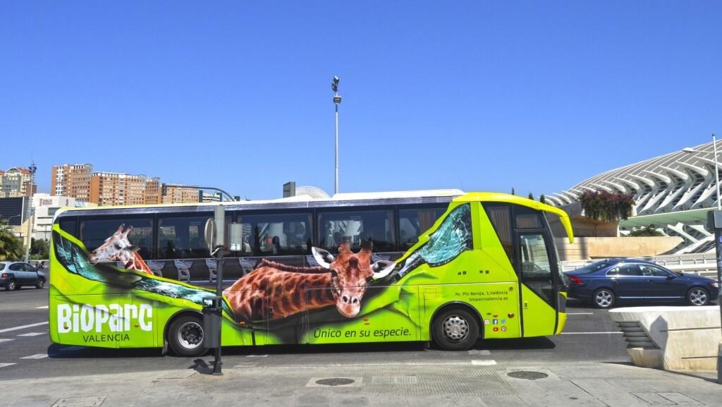 BIOPARC On The Road - Verano 2018 - Recorriendo Valencia-min