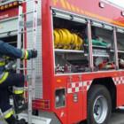 El Consorci arranca el programa de prevenció 'Bombers a L'Escola' en els col·legis dels municipis afectats per l'incendi de Llutxent