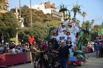 Batalla de Flores de Valencia del 2018 (100)