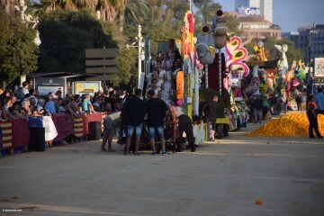 Batalla de Flores de Valencia del 2018 (109)