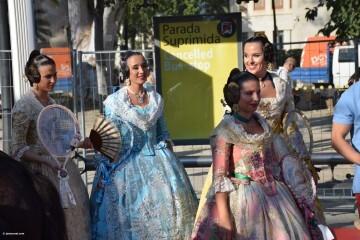 Batalla de Flores de Valencia del 2018 (11)
