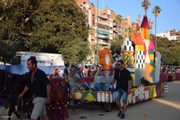 Batalla de Flores de Valencia del 2018 (110)