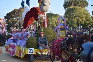 Batalla de Flores de Valencia del 2018 (111)