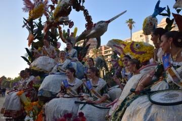 Batalla de Flores de Valencia del 2018 (131)