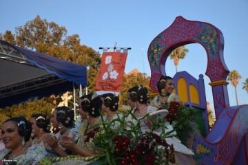 Batalla de Flores de Valencia del 2018 (135)