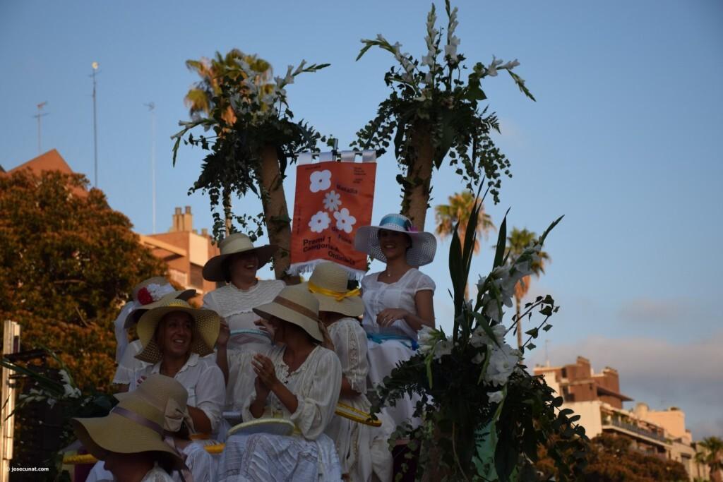 Batalla de Flores de Valencia del 2018 (142)