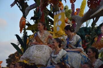 Batalla de Flores de Valencia del 2018 (160)