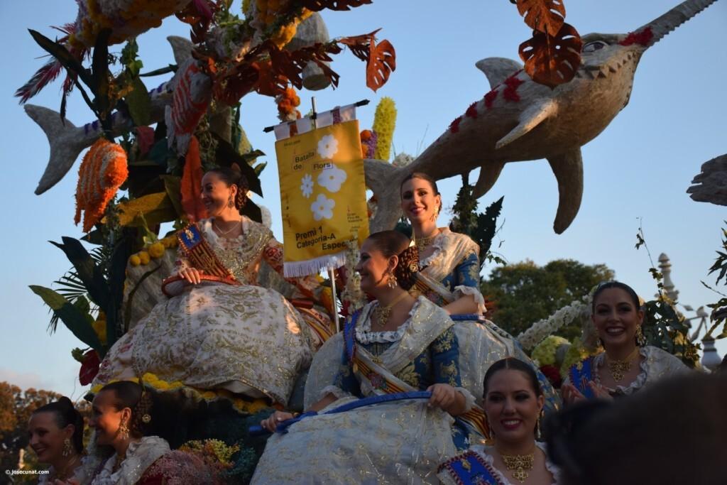 Batalla de Flores de Valencia del 2018 (161)