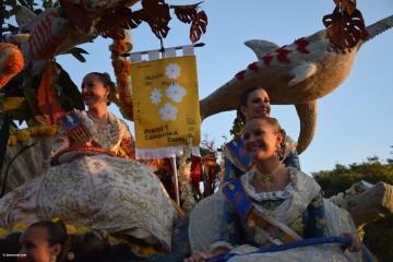 Batalla de Flores de Valencia del 2018 (163)
