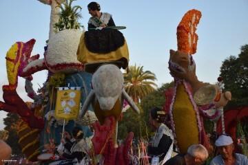 Batalla de Flores de Valencia del 2018 (165)