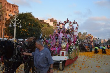 Batalla de Flores de Valencia del 2018 (185)