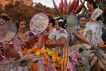 Batalla de Flores de Valencia del 2018 (190)