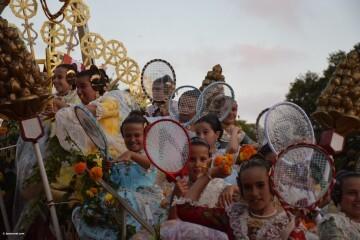 Batalla de Flores de Valencia del 2018 (204)