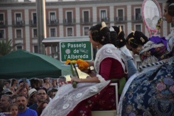 Batalla de Flores de Valencia del 2018 (208)