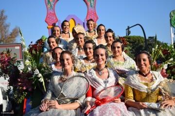 Batalla de Flores de Valencia del 2018 (27)