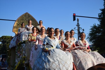Batalla de Flores de Valencia del 2018 (29)