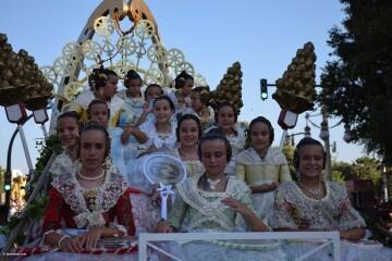 Batalla de Flores de Valencia del 2018 (30)