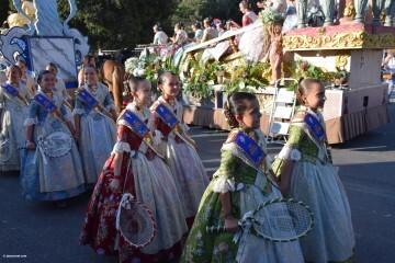 Batalla de Flores de Valencia del 2018 (33)