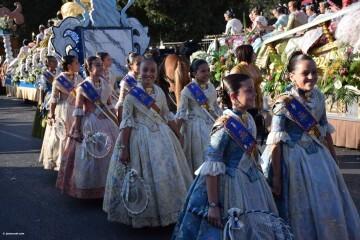 Batalla de Flores de Valencia del 2018 (34)