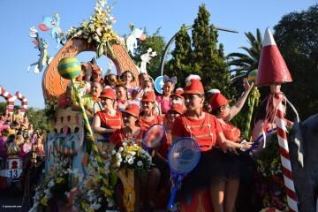 Batalla de Flores de Valencia del 2018 (46)