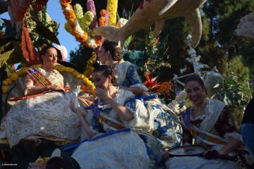 Batalla de Flores de Valencia del 2018 (49)