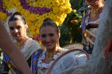 Batalla de Flores de Valencia del 2018 (50)