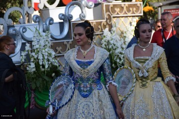 Batalla de Flores de Valencia del 2018 (6)
