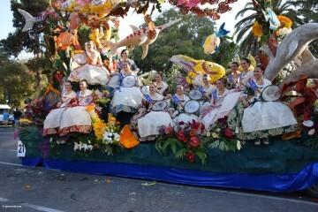 Batalla de Flores de Valencia del 2018 (60)