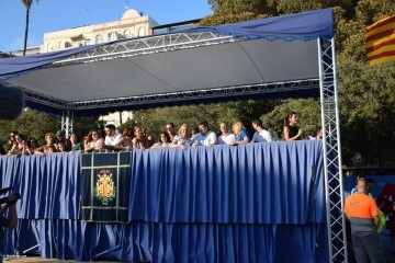Batalla de Flores de Valencia del 2018 (65)