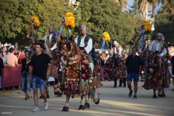 Batalla de Flores de Valencia del 2018 (75)